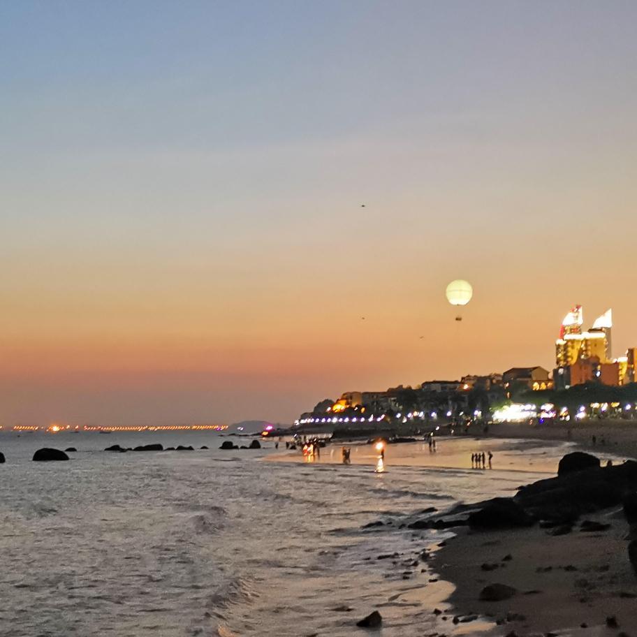 曾厝垵沙滩